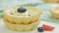 拾味爸爸 第一季 不一样的美味蛋挞 酸奶水果塔 13