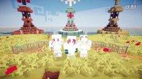 【红酒】从现在到未来 Ep.7 酒窖的冒险之旅 - Minecraft 我的世界