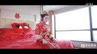 Aguest 20th,2016   金陵饭店 Mr Zhang + Mrs Guo   婚礼mv