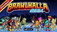 精壮的男人【新风】Brawlhalla《格斗哈拉》游戏体验