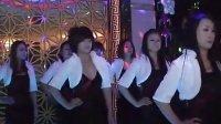 湘乡市东方明珠KTV娱乐会所开业视频3    模特排练走秀
