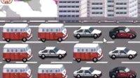 《组合机器人 变形金刚救援汽车人城市保卫战》儿童游戏 糯米解说