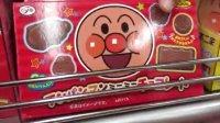 【happy face】【children】面包超人   获取面包超人巧克力 3岁的特蕾西