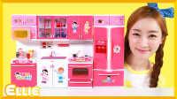 厨房玩具过家家游戏 63