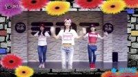 儿童舞蹈视频《踩踩踩》