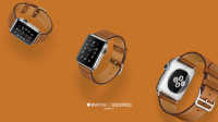 Apple Watch Hermès 开箱
