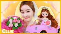 MIMI婚车玩具游戏 65