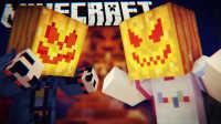 【纸鱼】南瓜多人派对 PumpkinParty-我的世界Minecraft