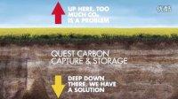 二氧化碳铺集与埋存技术是如何运作的(How it works - Carbon Capture and Storage)