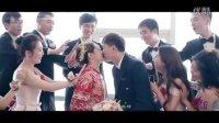 《Inclusive 》 · BLACK & WHITE FILM婚礼电影