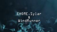 【EHOME】Sylar风行第一视角集锦