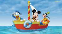 米奇妙妙屋第二季之米老鼠和唐老鸭大冒险