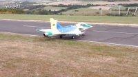 RC遥控飞机模型 战斗机