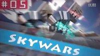纸莫丨我的世界hypixel丨SkyWars丨天空之战丨#5