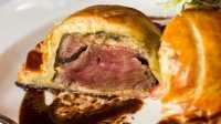 美食台|威灵顿牛肉