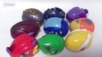 捣蛋总动员 斗龙战士变形奥特曼恐龙玩具 健达奇趣蛋 玩具总动员