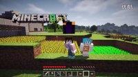 负豪渣★我的世界1.11★最新正式版EP8新版钓鱼机Minecraft