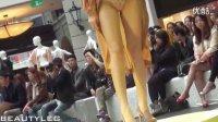 【恋上女的美】性感美女美腿模特秀 LA PERLA