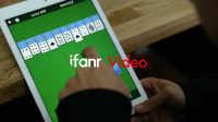 【爱范儿大件事】手机也能玩微软纸牌游戏啦