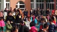 国际新东方幼儿园(感恩节)活动