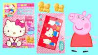 玩具益趣园 2016 日本食玩之凯蒂猫人形饼干 239