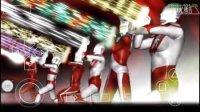 【萌侠解说】奥特曼格斗进化0手机版第6期:恐怖!暴走巴巴尔!