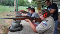 獵奇  第一百二十三集  探访国际童子军射击训练营