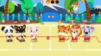 野外运动会 02 学前教育 亲子游戏 兴趣启蒙 益智游戏 儿歌 学数学 学字母 认动物 认水果 教育故事