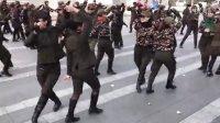 北京冬冬水兵舞 改良版《第一套》16.11.30
