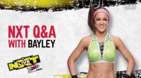 WWE NXT Live Australia - Q&A with Bayley