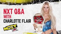 WWE NXT Live Australia - Q&A with Charlotte Flair
