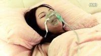 已被医生确诊为无生命迹象的美女在病床上还爬起来按手机 - 优酷视频