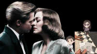 电影系学生怎样给吻戏打分