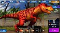 乐高侏罗纪世界游戏第41期 补全计划06★积木恐龙公园★星仔和亮哥
