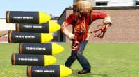gmod模组介绍:超级核弹炸僵尸,液态炸弹辐射!