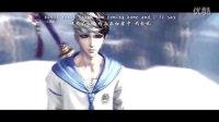 【剑灵 | 电六御剑牛郎团】Alone Together——剑灵三周年纪念视频(燃系)