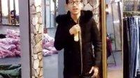 【四季时尚男装】2016冬季韩版休闲棉服外套潮流男装棉袄。