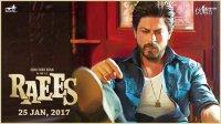 Raees Official Trailer HD - Shah Rukh Khan in and as raees _ hindi movie 2016