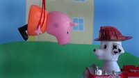 粉红猪小妹 小猪佩奇 狗狗救援队_电子狗毛毛