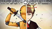 【风笑试玩】人工智能漫游记丨Whiplash - Crash Valley 试玩
