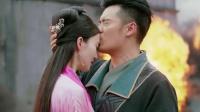 电视剧《极品家丁》陈赫金晨吻戏高甜 穿越获爱情