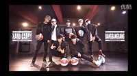 【F仨-F3】花式篮球冠军团体挑战防弹少年团FIRE练习室版