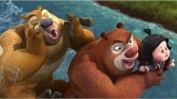 熊出没大电影 熊出没之秋日团团转 熊出没之保卫家园 1-4第2期