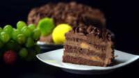 42-浓情巧克力蛋糕