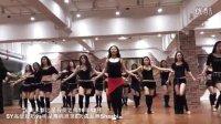深圳•东舞之星-石英老师 16年12月《SY高级技巧vs明星舞码班》第8天 成品舞Shaabi《内在美》