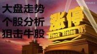 股票技术指标KDJkdj 筹码等重要指标抓牛股 每天学
