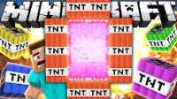 魔哒我的世界模组介绍EP50 神奇TNT卡炸电脑系列 minecraft 1.7.10MOD