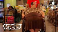 VICE 肖像 | 千斤胖妈养成计划