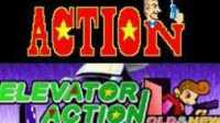 【蓝月解说】电梯大战【那些年一起玩过的GBA游戏】【FC经典重制 新旧对比】