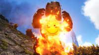 方舟生存进化-20『灭绝篇-变态的熔岩巨兽~』